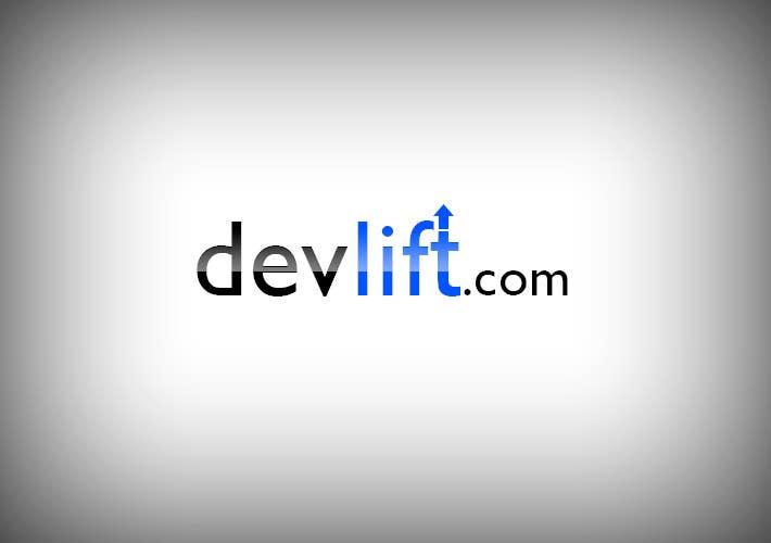 Proposition n°65 du concours Logo Design for devlift.com
