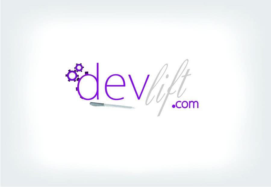 Bài tham dự cuộc thi #169 cho Logo Design for devlift.com