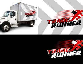 #340 for Logo Design for TradeRunner af Glukowze