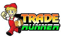 Logo Design for TradeRunner için Graphic Design196 No.lu Yarışma Girdisi