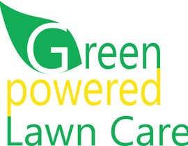 ihsanhidayat tarafından Design a Logo for Green Powered Lawn Care için no 12