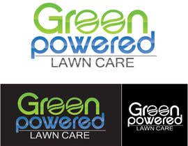 anacristina76 tarafından Design a Logo for Green Powered Lawn Care için no 27