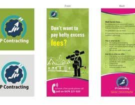 #2 for I need some Graphic Design for a Logo and a back and front DL Flyer by harihenansh