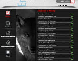 #91 untuk Wordpress Theme Design for Teaching English oleh xfera