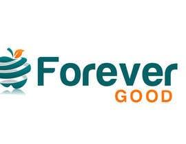 Nro 71 kilpailuun Design a Logo for ForeverGood käyttäjältä greenchilivfx