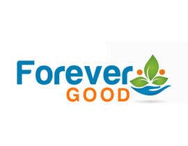 Nro 72 kilpailuun Design a Logo for ForeverGood käyttäjältä greenchilivfx