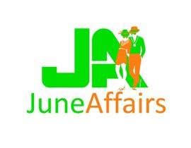 pamarasinghe tarafından Design a Logo for June Affairs için no 11