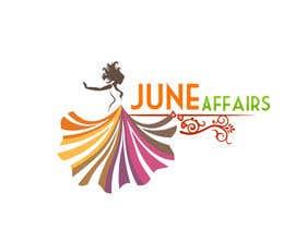 maxrafat tarafından Design a Logo for June Affairs için no 9