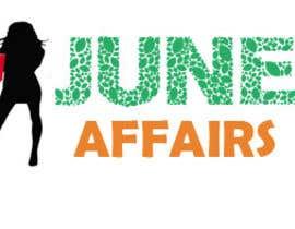 uyen3009 tarafından Design a Logo for June Affairs için no 39