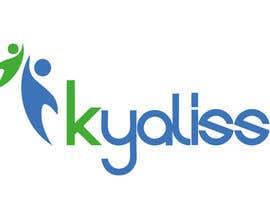 nº 59 pour Logo pour Kyaliss par fabrirebo