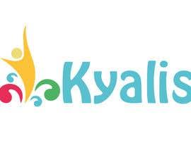nº 60 pour Logo pour Kyaliss par fabrirebo