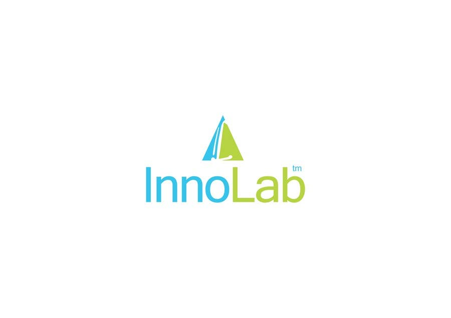 Kilpailutyö #518 kilpailussa Logo Design for InnoLabTM