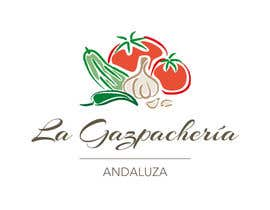 annaravazza tarafından New Logo and Corporate Identity for Gazpacheria için no 79
