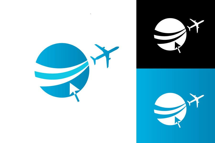 Konkurrenceindlæg #67 for Logo Design for Global travel passport