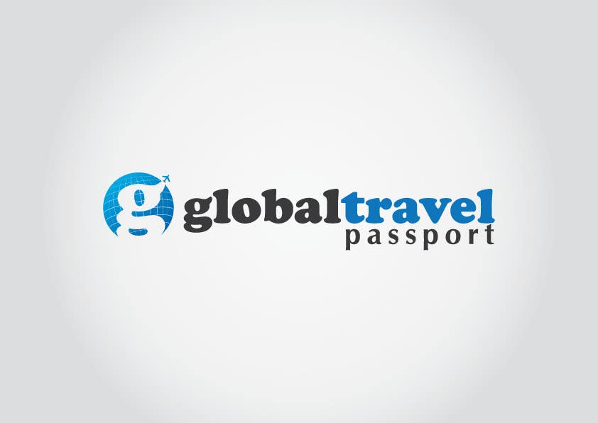 Proposition n°267 du concours Logo Design for Global travel passport
