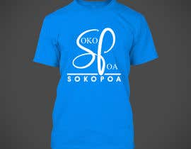#114 cho Design a T-Shirt for Sokopoa bởi flynnrider