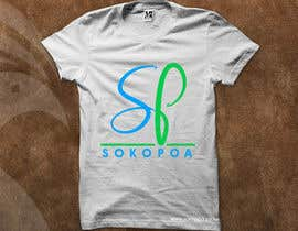 #147 cho Design a T-Shirt for Sokopoa bởi mjbheda