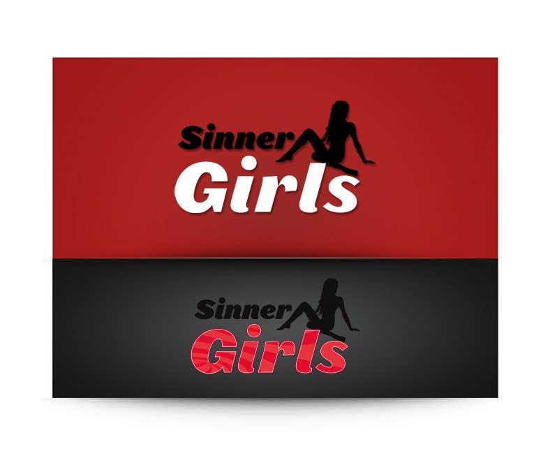 Logo Design Contest Entry #307 for Logo Design for Sinner Girls