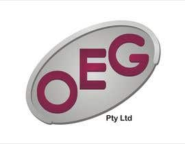 #412 para Logo Design for OEG Pty Ltd por innovys