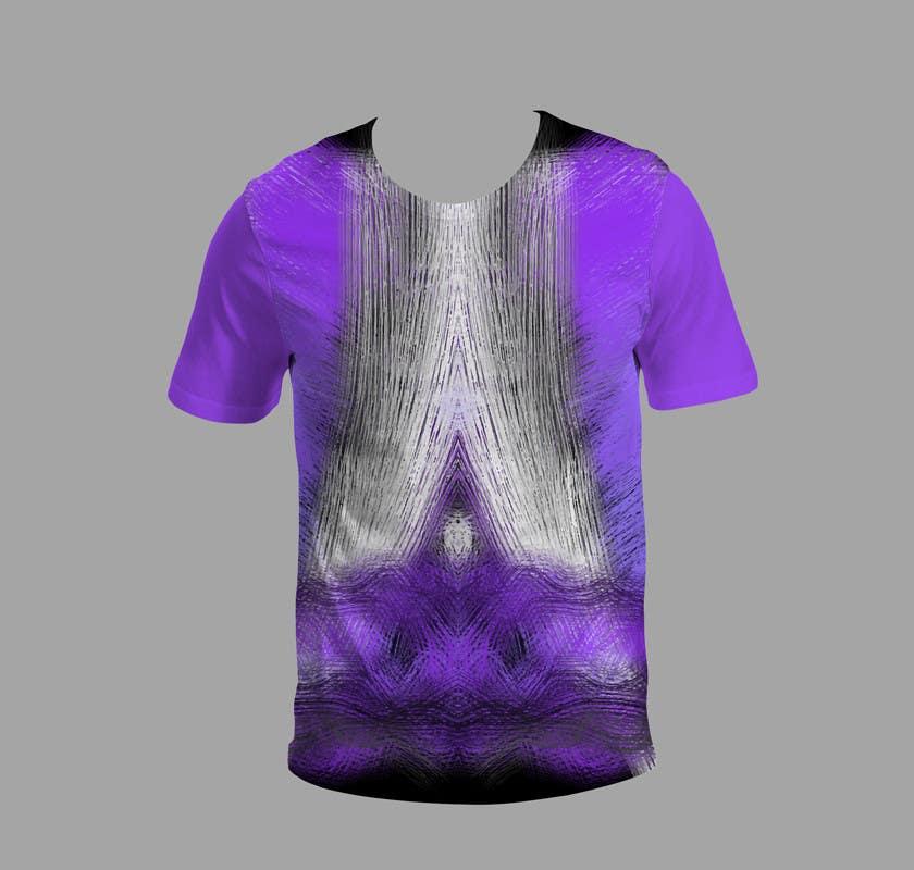 Contest Entry #                                        6                                      for                                         Design a T-Shirt for NicKnack