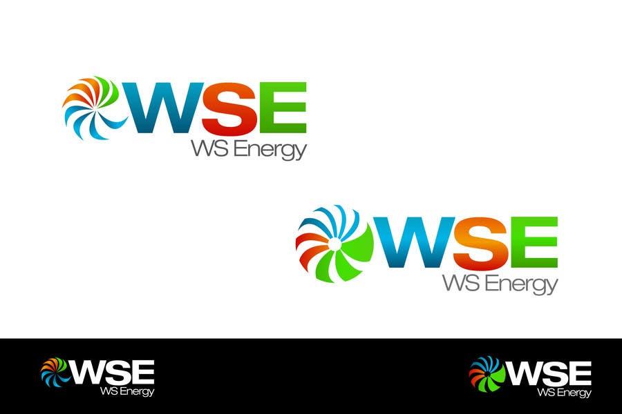Konkurrenceindlæg #                                        49                                      for                                         Logo Design for WS Energy