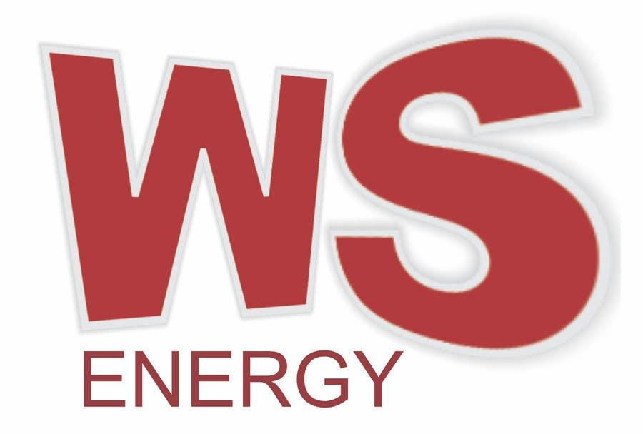 Konkurrenceindlæg #                                        36                                      for                                         Logo Design for WS Energy