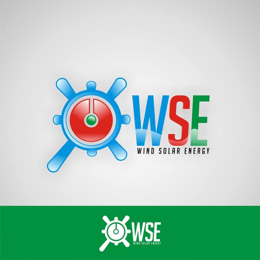 Konkurrenceindlæg #                                        123                                      for                                         Logo Design for WS Energy