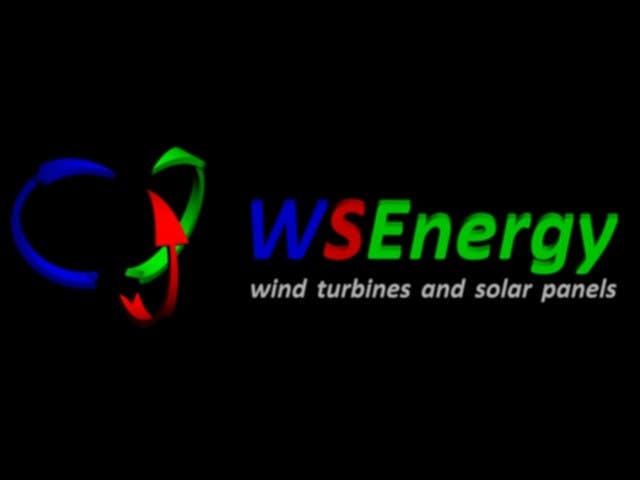 #165 for Logo Design for WS Energy by cianodesign