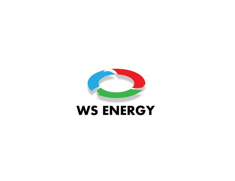 Konkurrenceindlæg #                                        31                                      for                                         Logo Design for WS Energy