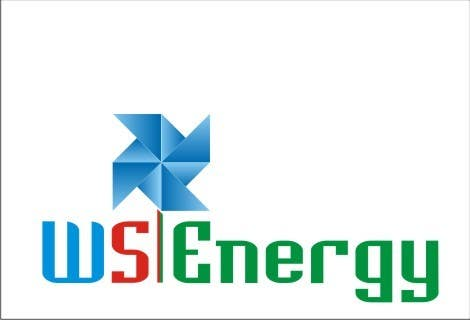 Konkurrenceindlæg #                                        100                                      for                                         Logo Design for WS Energy