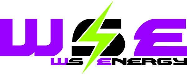 Konkurrenceindlæg #                                        98                                      for                                         Logo Design for WS Energy