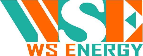 Konkurrenceindlæg #                                        97                                      for                                         Logo Design for WS Energy
