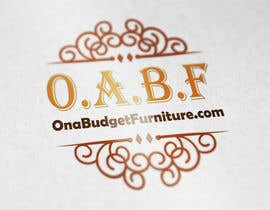 #36 untuk Design a Logo for OnaBudgetFurniture.Com oleh creationofpiyasa