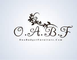 #41 untuk Design a Logo for OnaBudgetFurniture.Com oleh danimuntean