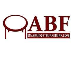 #65 untuk Design a Logo for OnaBudgetFurniture.Com oleh ivo5rovski