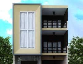 ivanmihardi tarafından Do some 3D Modelling for Kothari House Elevation için no 20