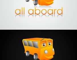 #15 for Logo Design for a business using a bus for its theme af doarnora
