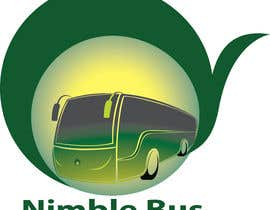 #19 para Logo Design for a business using a bus for its theme por Subhendu14071975