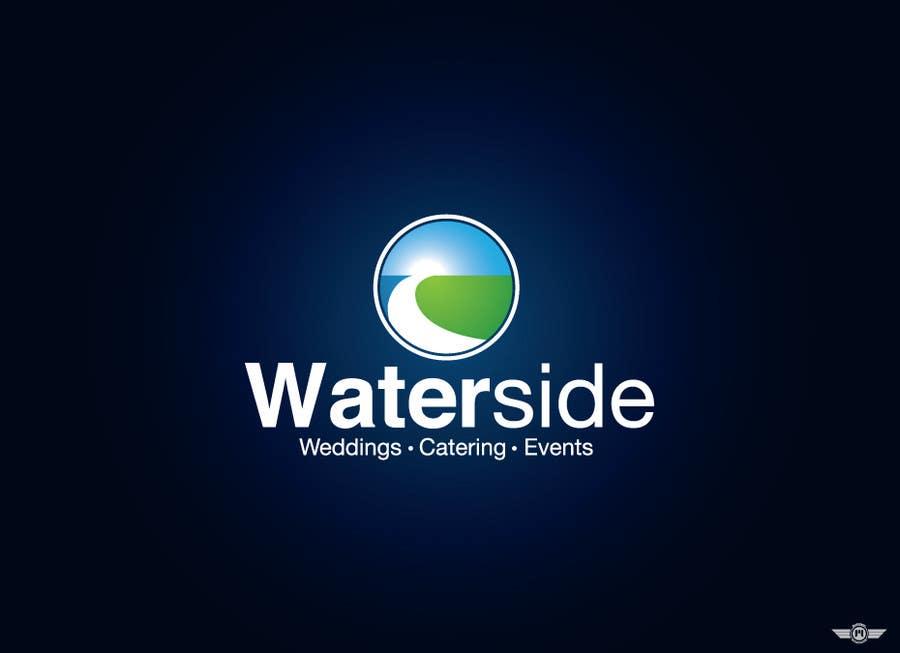Konkurrenceindlæg #98 for Logo Design for Waterside