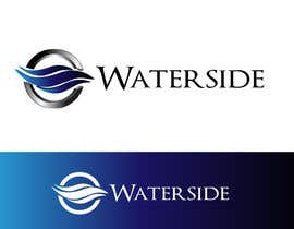 #47 untuk Logo Design for Waterside oleh patrickpamittan