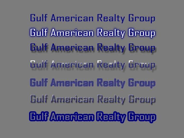 Bài tham dự cuộc thi #                                        1                                      cho                                         'Gulf American Realty Group'