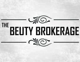 ashishbhawsar tarafından Contest: Design a Logo for The Beauty Brokerage için no 135