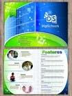 Contest Entry #50 for Brochure Design for DigiSchools