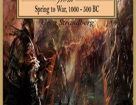 nº 74 pour eBook Cover for Ancient China History Book par smartwiztech1