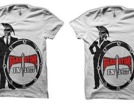 Mkassim tarafından Design a T-Shirt için no 17