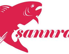 #185 para Logo Design for sannra por outsource2012