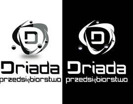 #114 untuk Design a Logo for Driada Company oleh DenisIva