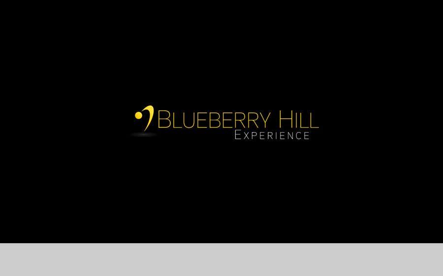 Конкурсная заявка №260 для Logo Design for Blueberry Hill Experience