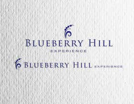#301 for Logo Design for Blueberry Hill Experience by prosediva