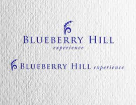 #299 cho Logo Design for Blueberry Hill Experience bởi prosediva